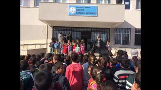 Şibliye İlkokulu - Ortaokulu Tanıtım izle