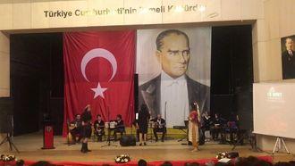 18 Mart Çanakkale Zaferi Anma Etkinlikleri Ödemiş Fen Lisesi izle