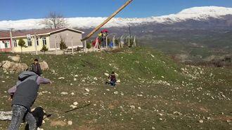 Atletizmde Cirit izle
