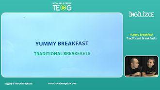 Traditional Breakfasts izle