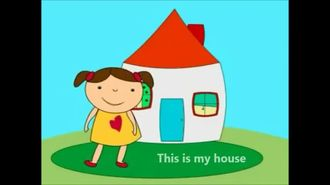 Grade 3, unit 6 My House izle