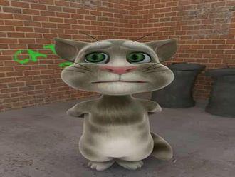 Sütü Seven Kedi izle