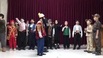Gaziantep'in Kurtuluş Destanı izle