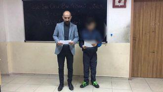 """Fahrettinpaşa Ortaokulu e Twinning projesi """"Bir Şiir Oku Bir Türkü Söyle Benim İçin... izle"""
