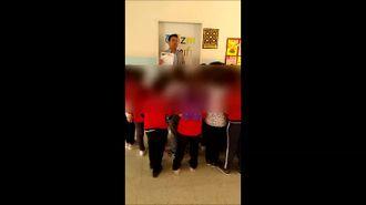 Osman Zeki Yücesan  İlkokulu 1/F Sınıfı Öğrencileri E-Twinning Projelerinde  Otizmi... izle