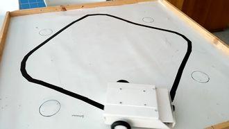 Arduino ile Çizgi İzleyen Robot Projesi izle