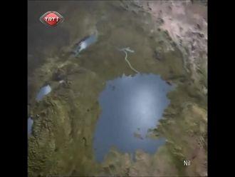 Nil Nehri Nasıl Oluştu izle