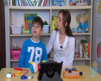Videodan Oyun Taklidi Örneği, Farklı Örnek izle