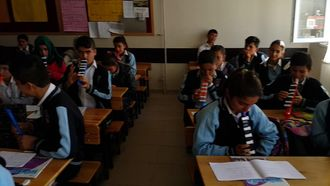 9.Senfoni_7.Sınıf çalışma izle