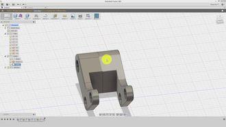 Fusion 360 Eğitimi - 26 Move ve Align Komutları izle