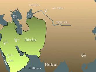 Türkler ve İslam izle