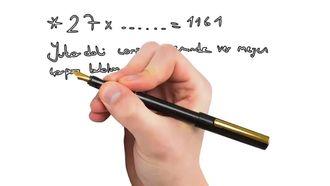 5. sınıf matematik ÇARPMA İŞLEMİNDE VERİLMEYENİ BULMA konu anlatımı izle
