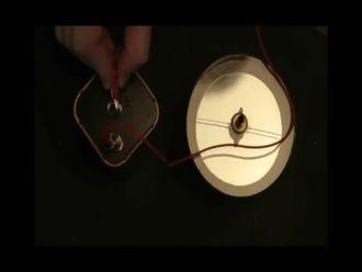 Elektromanyetizmanın Keşfi izle