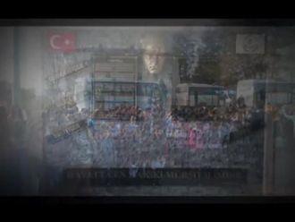 Akçaova Ortaokulu Tanıtım Filmi izle
