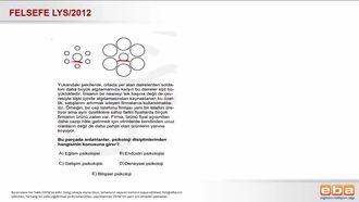 2012 LYS Psikolojide Uzmanlık Alanları izle