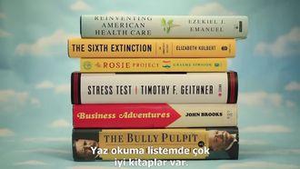 Yazlık Kitaplar izle