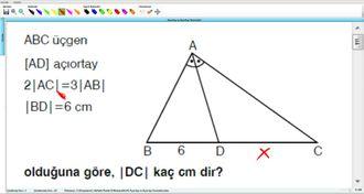 Açıortay Ve Açıortay Teoremleri 3 - EBA BİLİŞİM ORHAN BEY izle