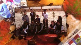 Yünlüce ilkokulu 2/A sınıfı öğrencileri ağaç dikiyor izle