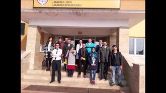 Alaşehir Kavaklıdere Çok Programlı Anadolu Lisesi eTwinning Projesi izle