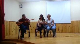 Adana İbni Sina İlkokulu öğretmenleri eğlendi izle