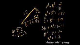 Pisagor Teoremi II izle