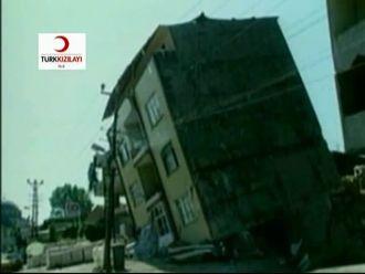 Depremin Şiddeti izle