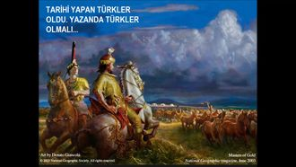 Türk tarihinin belgeleri-2 izle