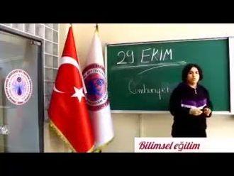 Kağıthane ihkib Cumhuriyet Videosu izle