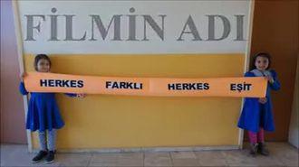 EDEP ARALIK AYI ' DEMOKRASİ ' DEĞERİ izle