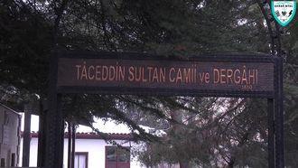 Taceddin Dergahı Tanıtım Videosu izle