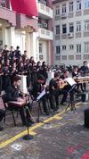 Kepez Anadolu Lisesi 10 Kasım Korosu