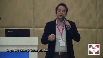 2.Oturum:Ongun TAN - Maker Türkiye Çocuk Eğitiminde ve Teknoloji Sınıflarında Neden ... izle