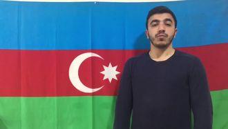 Bilecik Hayme Ana M.T.A Lisesine Azerbaycandan Görüntülü Teşekkür izle