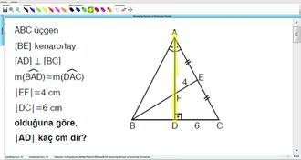 Kenarortay Kavramı Ve Kenarortay Teoremi 13 izle