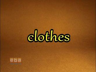 Clothes - Sweater izle