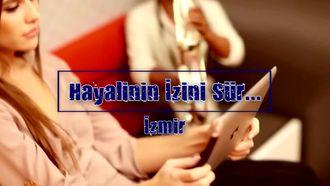 İzmir-Hayalinin İzini Sür izle