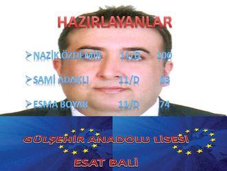Europa izle