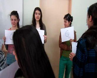 Bugün Derste Engel Yok-Trabzon İl Millî Eğitim Müdürlüğü izle