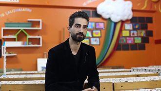 Sınıf Öğretmenliği - Ahmet Naç izle