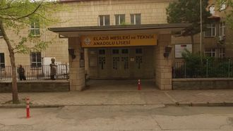 Elazığ Mesleki ve Teknik Anadolu Lisesi Tanıtım Videosu izle