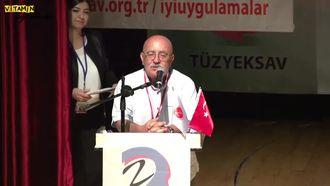 Çocuk Olmak - Yetenekli Olmak - Prof. Dr. Ahmet İNAM izle