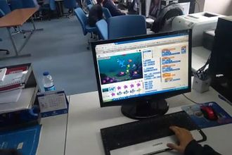 Bartın Fatih Ortaokulu Köpek Balığı Oyunu izle