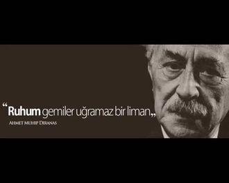 Ahmet Muhip Dranas / Fahriye Abla izle