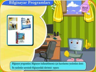 Bilgisayar Programları | Yazılımlar izle