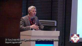 12.Oturum: Dr.Tunç ERDAL: Yeğitek Scientix çalışmaları izle