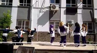Meryem Mehmet Kayhan Ortaokulu Öğretmen Halk Oyunu(ÇÖKERTME) izle
