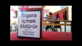 Sigara Pişmanlıktır izle