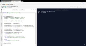 Python -  Duygu Analizi Programı izle