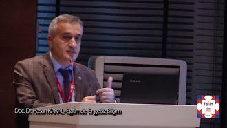 11.Oturum: Doç.Dr. Hasan KARAL- Alis -T Projesi ve Engelsiz Eba izle