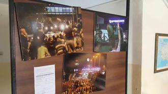 Ankara - Keçiören - Etlik Anadolu Lisesi Eğitsel ve Sosyal Faaliyetler Videosu izle